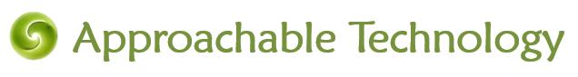 Approachable Technology logo